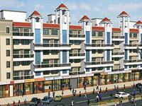 2 Bedroom Flat for rent in Empire Estate, MIDC Chinchwad, Pune