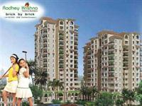 2 Bedroom Flat for sale in Radhey Casa Greens 1, Noida Extension, Greater Noida