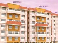 Sumeru Gaurang Residency - Sinhagad Road area, Pune