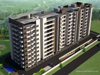 2 Bedroom Flat for rent in Veracious Lansdale, Whitefield, Bangalore