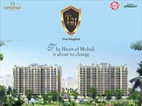The Taj Towers - Sector 104, Mohali