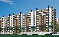 Gardenia Towers - Bowenplly, Hyderabad