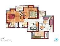 Floor Plan 4
