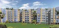 2 Bedroom Flat for sale in Aster Greens, Rajarhat, Kolkata