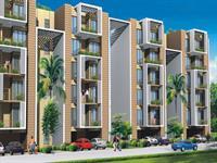 2 Bedroom Flat for rent in KLJ Platinum Plus, Sector 77, Faridabad