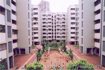 Satellite Gardens - Goregaon East, Mumbai