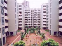 1 Bedroom Flat for rent in Satellite Gardens, Film City Road area, Mumbai