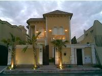 4 Bedroom House for rent in Prestige Bougainvillea, Whitefield, Bangalore