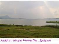 Agricultural Plot / Land for sale in Igatpuri, Nashik