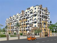 2 Bedroom Flat for rent in Aditya Breeze Park, Balewadi, Pune