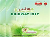 Aarambh Highway City - NH-8, Jaipur