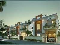 3 Bedroom House for sale in Kalky Shubh Arambh Villas, Puri Canal Road area, Bhubaneswar