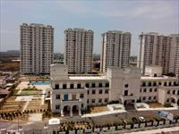 3 Bedroom Flat for rent in DLF Garden City, Semmencherry, Chennai