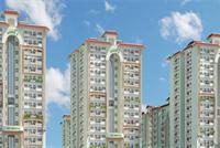 2 Bedroom Flat for sale in AVJ Heightss, Sector Zeta 1, Greater Noida