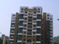2 Bedroom Flat for rent in Mont Vert Grande, Pashan-Sus Road area, Pune