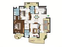 Floor Plan-B