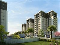 1 Bedroom Flat for sale in Provident The Tree, Magadi Road area, Bangalore