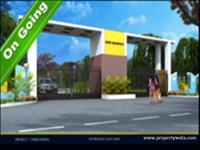 Land for sale in NBR Garden RV, Anekal, Bangalore