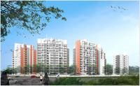 2 Bedroom Flat for sale in Sunrise Point, Rajarhat, Kolkata