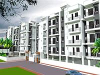 1 Bedroom Flat for sale in Cyber E-Park, Manikonda, Hyderabad