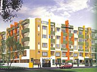 2 Bedroom Flat for sale in Kalpatharu Monarch, Hebbal, Bangalore