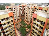 1 Bedroom Flat for sale in Mayfair Virar Gardens, Virar, Mumbai
