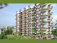 1 Bedroom Apartment / Flat for sale in Urban Soul, Kharadi, Pune
