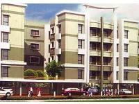 2 Bedroom Apartment / Flat for sale in I-Space, Dum Dum, Kolkata