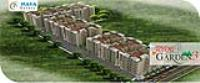2 Bedroom Flat for sale in Maya Garden, Zirakpur, Zirakpur
