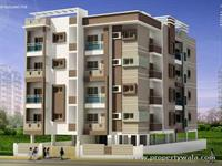 2 Bedroom Flat for sale in SV Swastik, ISRO layout, Bangalore