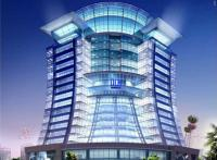 Office Space for rent in DLH PARK, Goregaon West, Mumbai