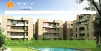 3 Bedroom Flat for sale in Sanjeeva Town, New Town Rajarhat, Kolkata