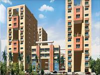 2 Bedroom Flat for sale in Bengal Shrachi Greenwood Elements, New Town Rajarhat, Kolkata