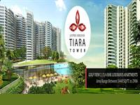Jaypee Greens Tiara Tower - Sector 128, Noida