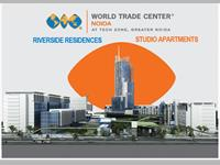WTC Riverside Residences - TECHZONE, Greater Noida