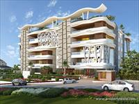 4 Bedroom Flat for sale in Namitha Isle, Banjara Hills, Hyderabad