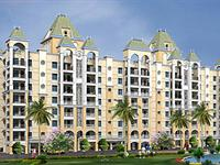 2 Bedroom Flat for sale in Nyati Grandeur, Undri, Pune