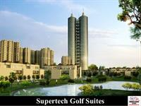 Supertech Golf Suites - Yamuna Expressway, Greater Noida