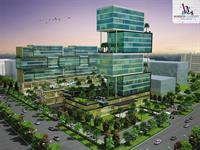 Horizon Concept Orizzonte - Knowledge Park-3, Greater Noida