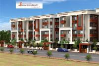 2 Bedroom Flat for rent in Om Shivas Residency, Zingabai Takli, Nagpur