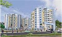 2 Bedroom Apartment / Flat for sale in Kumar Suraksha, NIBM, Pune