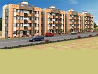 1 Bedroom Flat for sale in Haappy Home Eden City, Wardha Road area, Nagpur