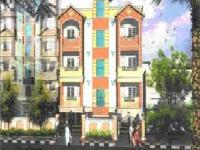 3 Bedroom Flat for rent in Happy Homes, Old Malakpet, Hyderabad