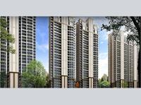 1 Bedroom Flat for sale in Indiabulls Greens Panvel, Panvel, Navi Mumbai