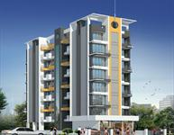 1 Bedroom Flat for sale in Advance Desire, Kharghar, Navi Mumbai