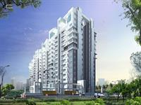 DSR Woodwinds - Sarjapur Road, Bangalore