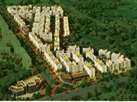 2 Bedroom Flat for sale in Tata New Haven Compact, Vadsar, Ahmedabad