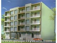 3 Bedroom Flat for sale in Yam Dream Homes 3, Sector 75, Noida