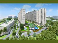 2 Bedroom Flat for sale in Gillco Park Hills, Sector 70, Mohali