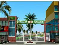 Land for sale in AVS Jasmine Valley, Hosur, Bangalore